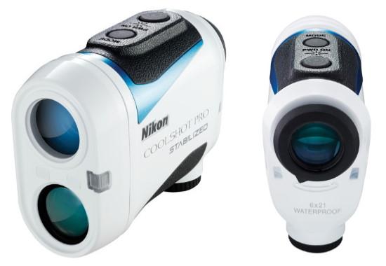 Nikon Coolshot PRO Stabilized Review