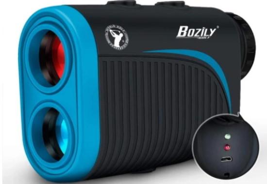 Bozily BL-X3 Laser Rangefinder Review