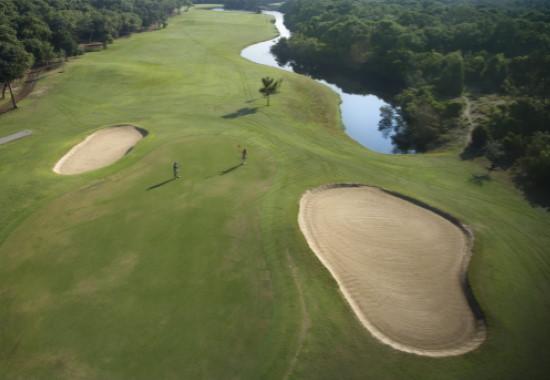SkyCaddie SX 500 Handheld Golf GPS Review