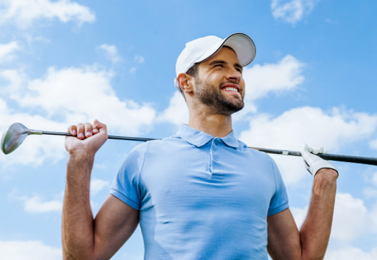 Helpful Golf Exercises For Improved Flexibility And Swing Power